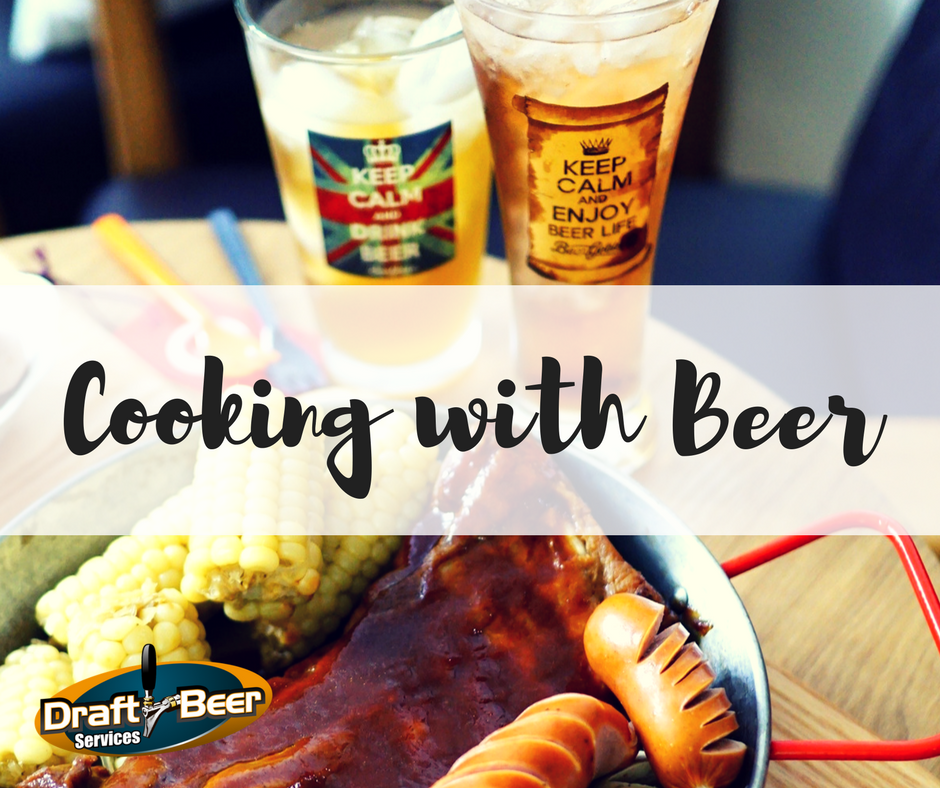 Our Best Tips for Cooking with Beer