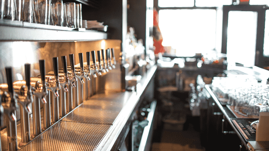 5 Signs You May Need to Find a New Bar