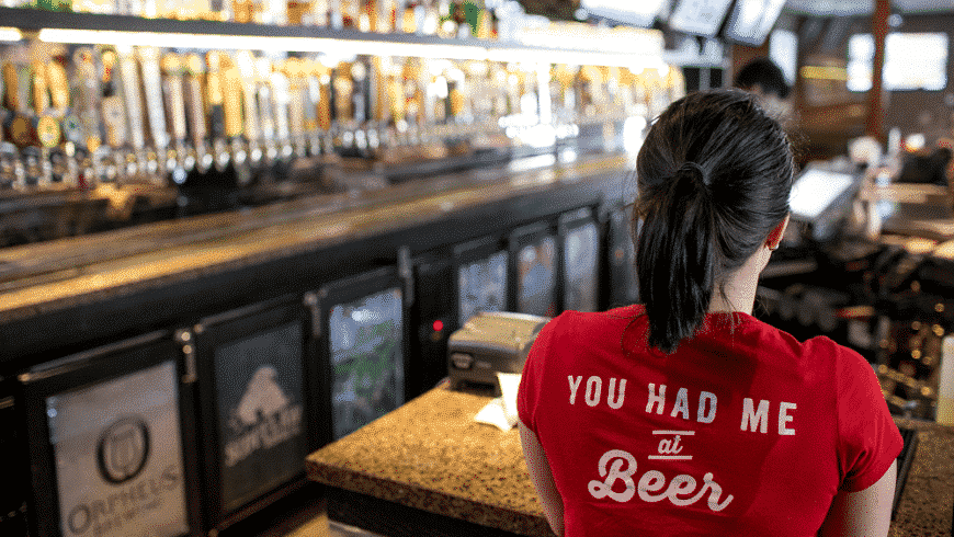 Are You a Beer Geek?