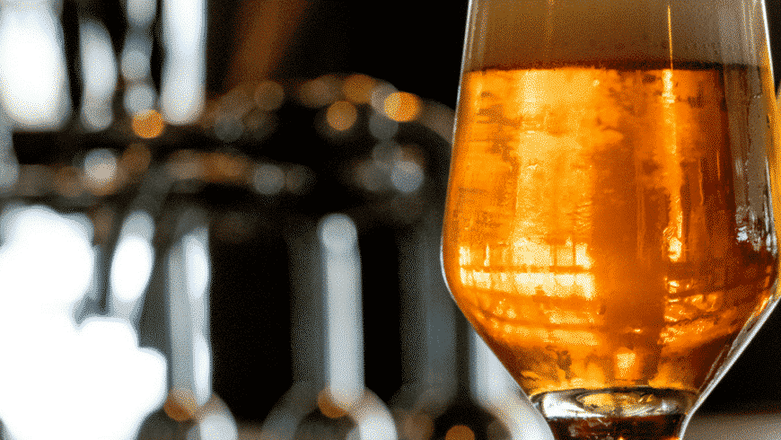 Beer Style Musings: Saison