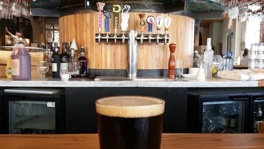 Beer Style Musings: The Porter