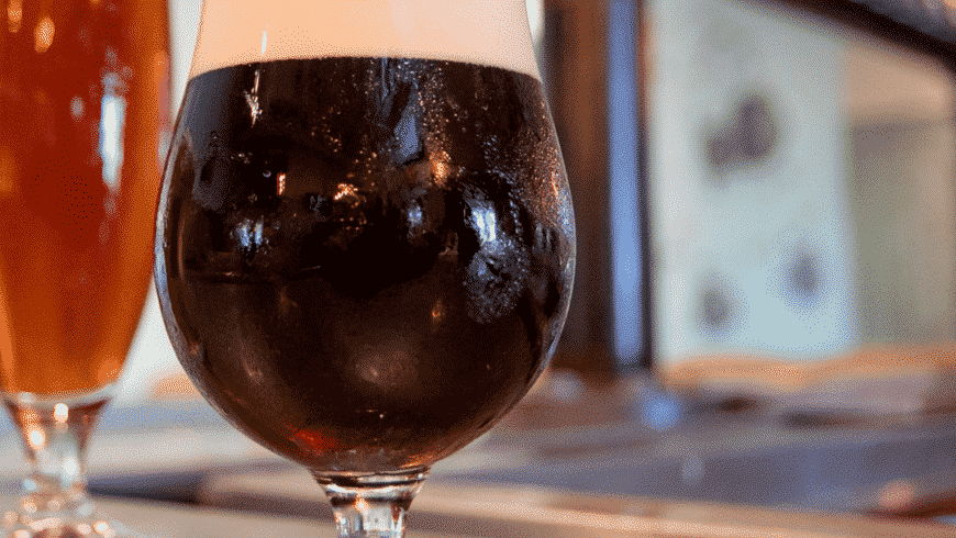 Make a Toast to Craft Beer!