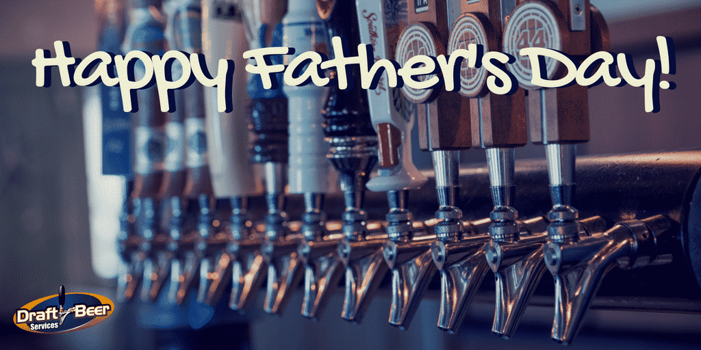 Do You Have a Beer Loving Dad?